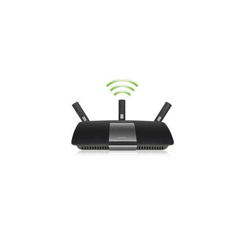 Linksys EA6900 SMART WiFi Wireless Router