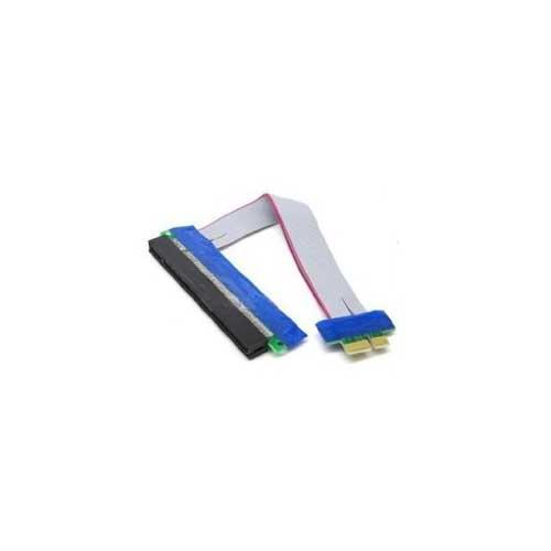 Sedna SE-PCIE-1X-16X PCIE 1X to PCIE 16X Extender Riser Card