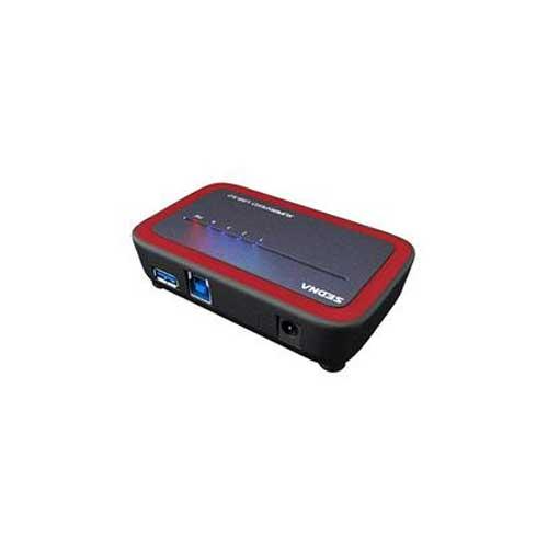 Sedna SE-USB-HUB-304A Desktop 4 Ports USB 3.0 Hub