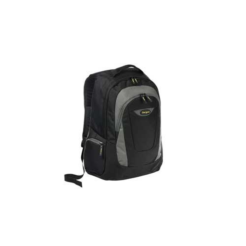 Targus Trek 16 Inch Backpack Black TSB19US-50