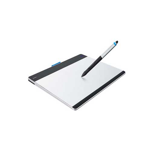 Wacom Intuos Pen And Touch CTH-680-S0-C Medium Tablet