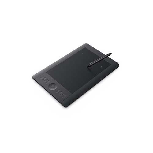 Wacom Intuos Pro PTH-651-K0-C Medium Tablet