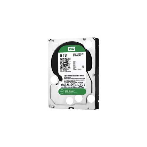 WD Green WD50EZRX 5TB Internal Hard Drive