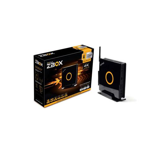 ZOTAC ZBOX EN760 Mini ITX PC