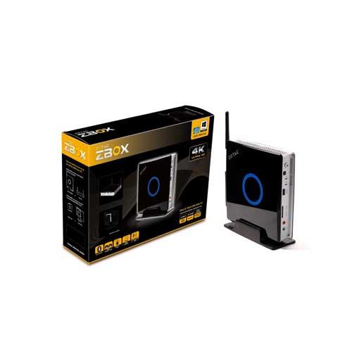 ZOTAC ZBOX ID45 Mini ITX PC