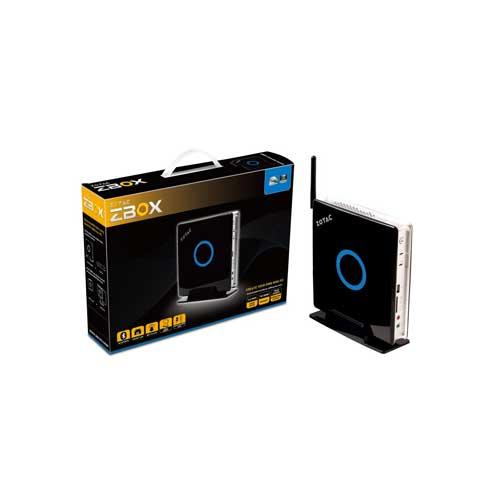 ZOTAC ZBOX ID86 Mini ITX PC