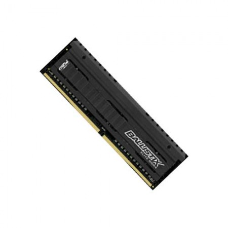 Crucial BLE8G4D26AFEA 8GB 2666Mhz DDR4 Gaming Memory - RAM