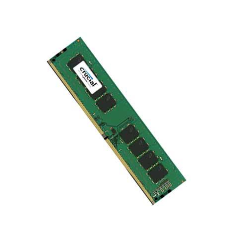 Crucial CT25664BA160B 2GB 1600Mhz DDR3 Memory - RAM
