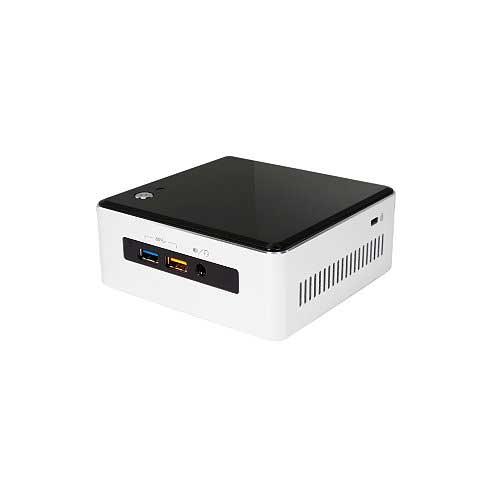 Intel NUC NUC5i3RYH HD Graphics 5500 Mini PC