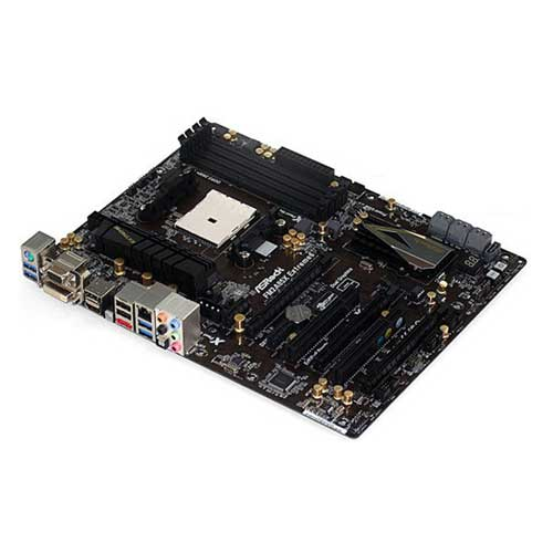 ASRock FM2A85X Extreme6 Motherboard