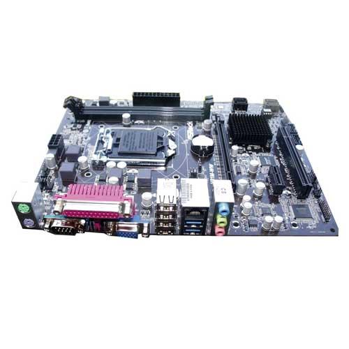 Asrock H81M-WW Micro ATX MOBO
