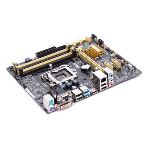 Asus B85M-G Motherboard Socket 1150