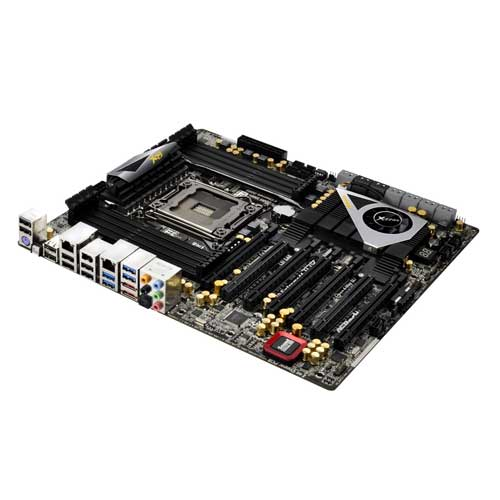 Asrock X79 Extreme11 Motherboard