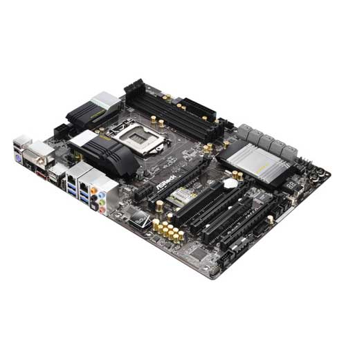 ASRock Z87 Extreme6/ac Motherboard