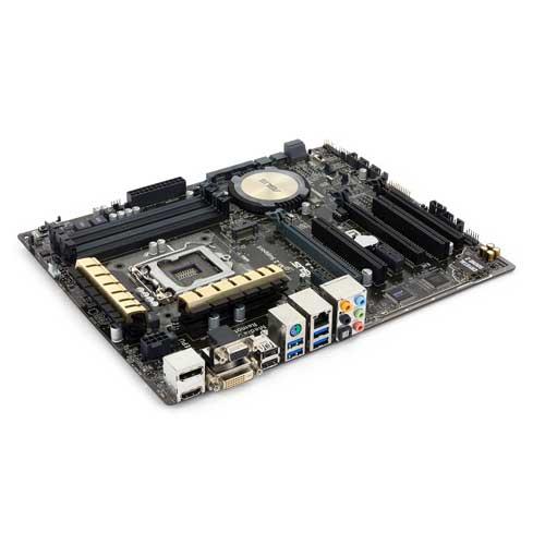 ASUS Z97-K Socket 1150 Motherboards