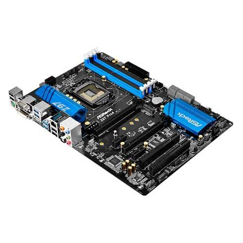 Asrock Z97 Pro4 Motherboard