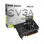 EVGA GeForce GTX 750 Ti Graphic Card 02G-P4-3753-KR