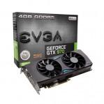EVGA GTX970 SSC 04G-P4-3975-KR Graphic Card