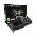 EVGA GeForce GTX TITAN X 12G-P4-2992-KR 12GB Graphic Card