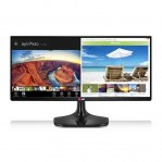 LG 25UM65 25 inch Widescreen LED Monitor