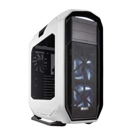 Ordinaire Corsair Graphite Series 780T White Full Tower PC Cabinet