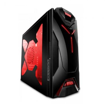NZXT Guardian 921RB Mid Tower Cabinet