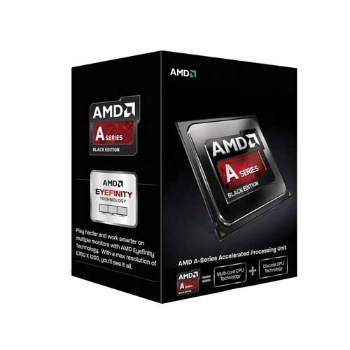 AMD A10-7850K Kaveri 3.7 GHz Desktop Processor