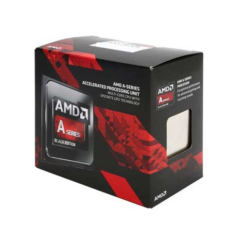 AMD A10-7870K Godavari 3.9 GHz Desktop Processor