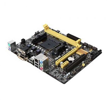 Asus A58M-K AMD Motherboard