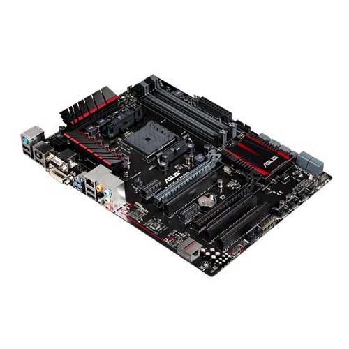 Asus A88X-Gamer AMD Motherboard