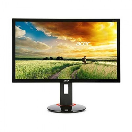Acer XB270HU bprz Black 27'' 144Hz WQHD G-SYNC LED Monitor