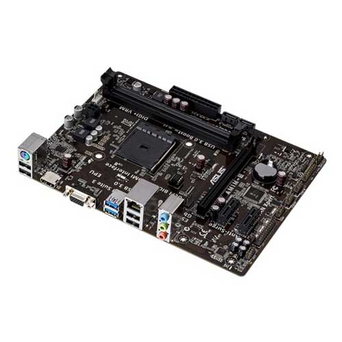 Asus-AM1M-E-DDR3-AMD-Motherboard