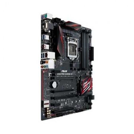 ASUS B150 Pro Gaming D3 Motherboard