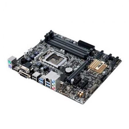 ASUS B150M-A D3 Motherboard