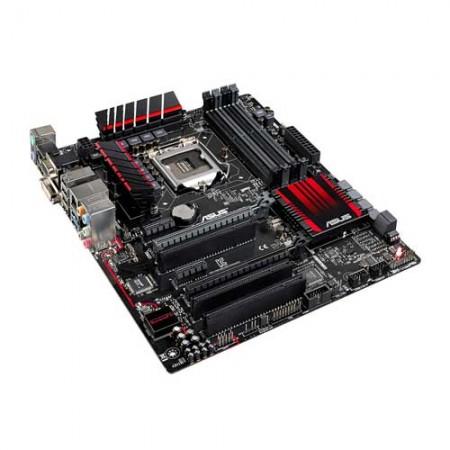 Asus B85-PRO-GAMER Motherboard