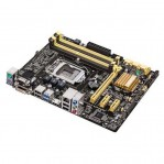 Asus Micro-ATX B85M-G Motherboard