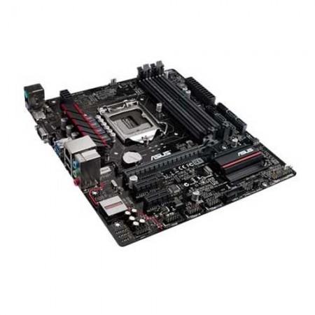 Asus B85M-GAMER Motherboard