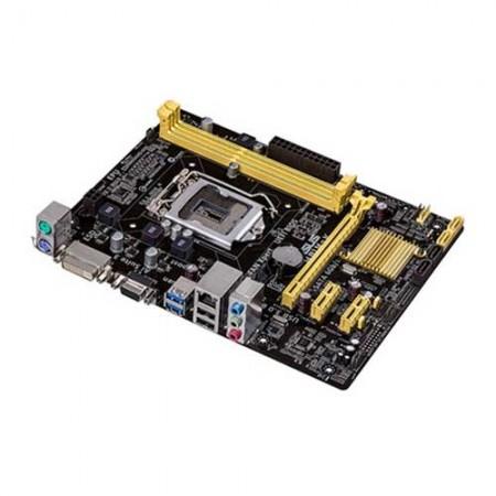 Asus B85M-K Motherboard