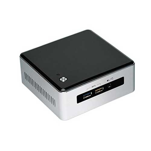 Intel BOXNUC5i3RYH Core i3 NUC Barebone Kit MINI PC