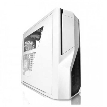 NZXT Phantom 410 ATX Mid Tower Cabinet