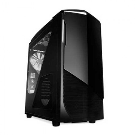 NZXT Phantom 530 Full Tower Cabinet Cabinet