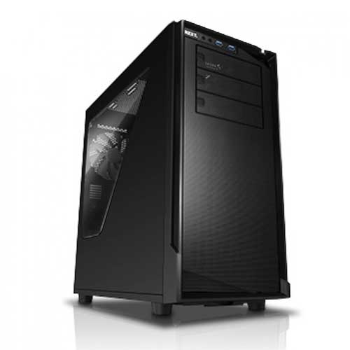 NZXT Source 530 Full Tower Cabinet