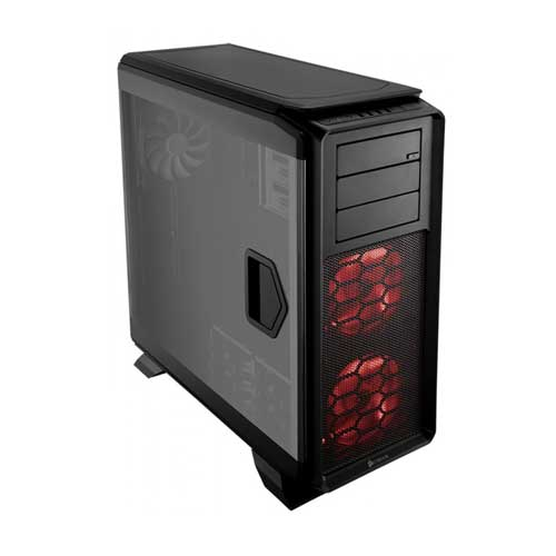 Corsair Graphite Series 760T Full-Tower Windowed Cabinet