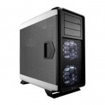 Corsair Graphite Series 760T Arctic White Full-Tower Windowed Cabinet