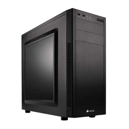 Corsair Carbide Series 100R Mid-Tower Cabinet