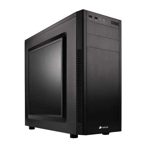 Corsair Carbide Series 100R Mid-Tower Cabinet