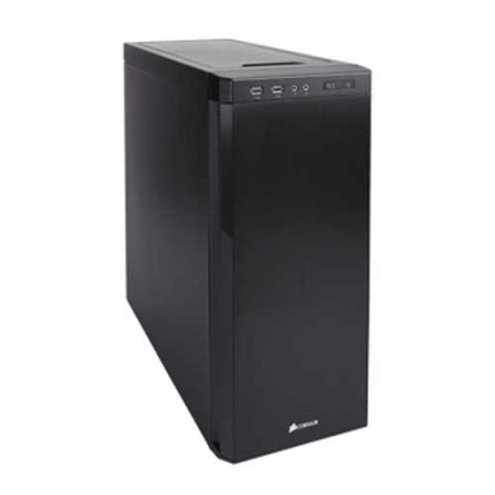 Corsair Carbide Series 330R Blackout Edition Cabinet