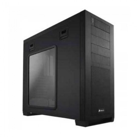 Corsair Obsidian Series 650D Mid-Tower Case