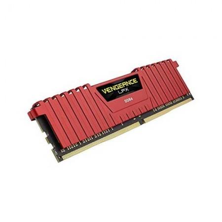 Corsair Vengeance LPX 8GB DDR4 2400 mhz Memory CMK8GX4M1A2400C14R