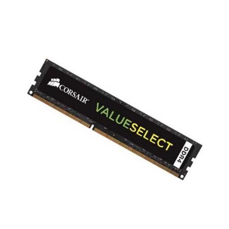 Corsair 8GB DDR4 2133 mhz Desktop Memory CMV8GX4M1A2133C15